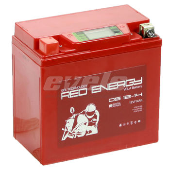 Red Energy DS12-14 (YTX14-BS 14А/ч)